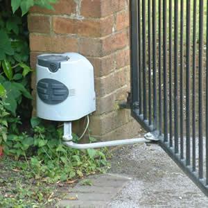 Автоматика для распашных ворот fast цена