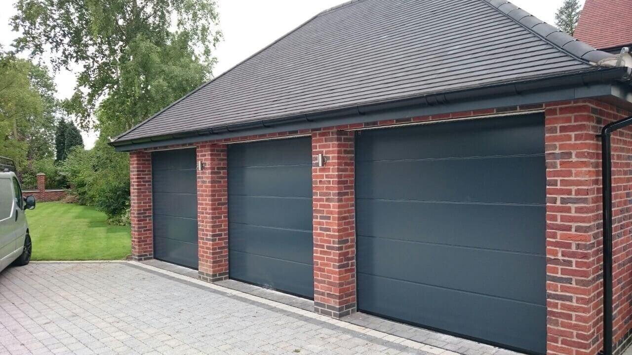 Ремонт гаражных ворот цена